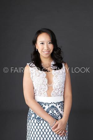 Katie Fong Portrait Proofs