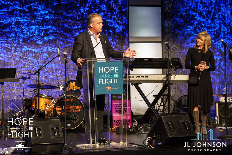 Hope Takes Flight 2018_party time_02