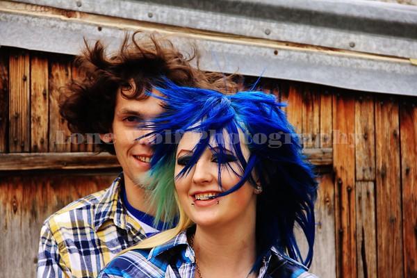Tory and Amberlee