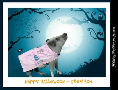 halloween_pig