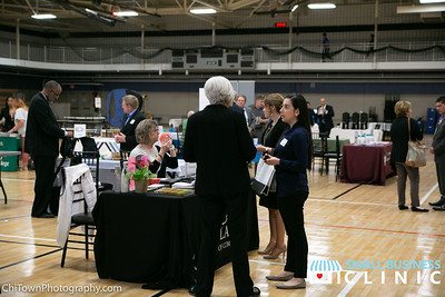 Small Business Clinic 2019