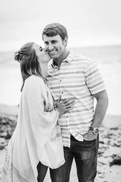 ENGAGEMENT BW (2 of 101)