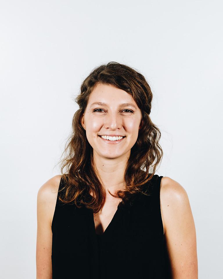 Miranda Brown