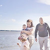 Montreal Family Photographer | Oka Beach | Lindsay Muciy Photography