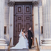 Montreal Wedding Photographer and Videographer | Intercontinental Hotel | Montreal | Lindsay Muciy Photography | 2016