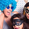 Montreal Photobooth | Lindsay Muciy Photography | Place D'Armes Hotel