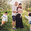 Montreal Family Photographer | Family Photography + Videography | Montreal Family Lifestyle Photographer | Lindsay Muciy Photography Video | F&J