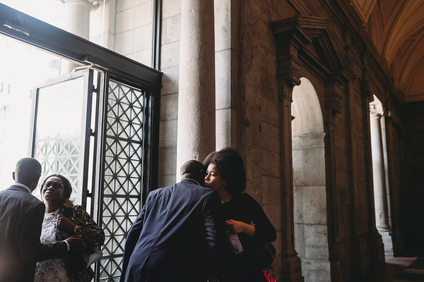 Best Montreal Wedding Lifestyle Photographer | Intimate Wedding | Marie-Reine-du-Monde | Lindsay Muciy Photography | D+N