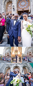 Montreal Wedding Photographer | Chateau St. Ambroise | Montreal Quebec | LMP Photography and Videography