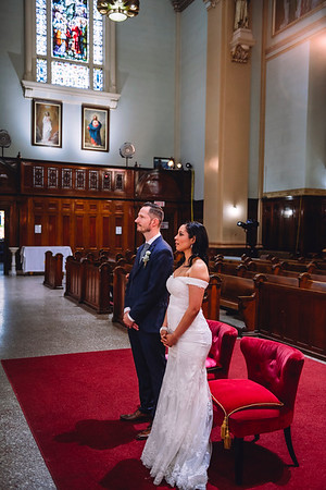 Best Montreal Wedding Photographer | Montreal | Elopement | Lindsay Muciy Photography