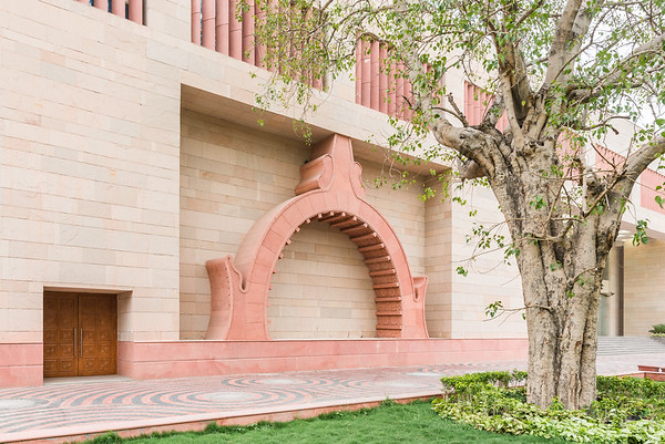 Dr. Ambedkar International Centre, New Delhi