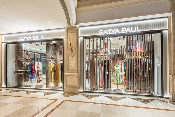 Satya Paul, DLF Promenade