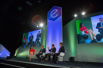 Hundreds of Speakers at eMERGE Americas