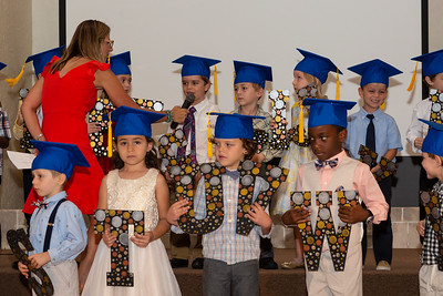 Ella's PreK Graduation-7560
