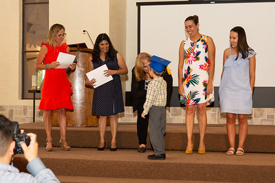 Ella's PreK Graduation-7582