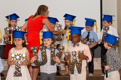 Ella's PreK Graduation-7561
