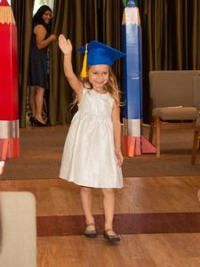 Ella's PreK Graduation-7551