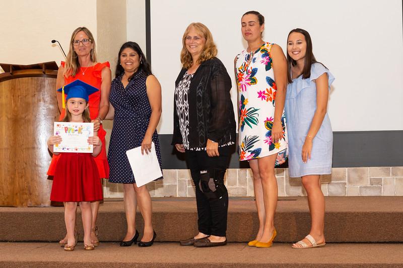 Ella's PreK Graduation-7600