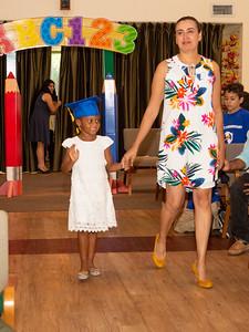 Ella's PreK Graduation-7540