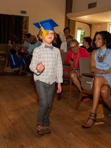 Ella's PreK Graduation-7555