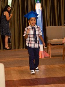 Ella's PreK Graduation-7541