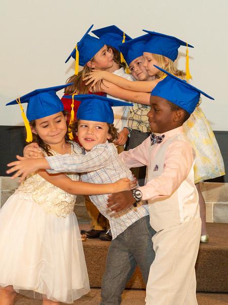 Ella's PreK Graduation-7578