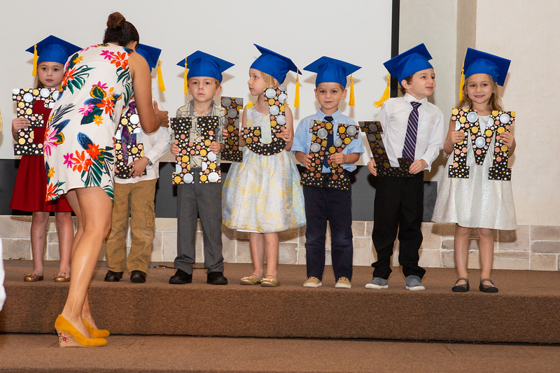 Ella's PreK Graduation-7553
