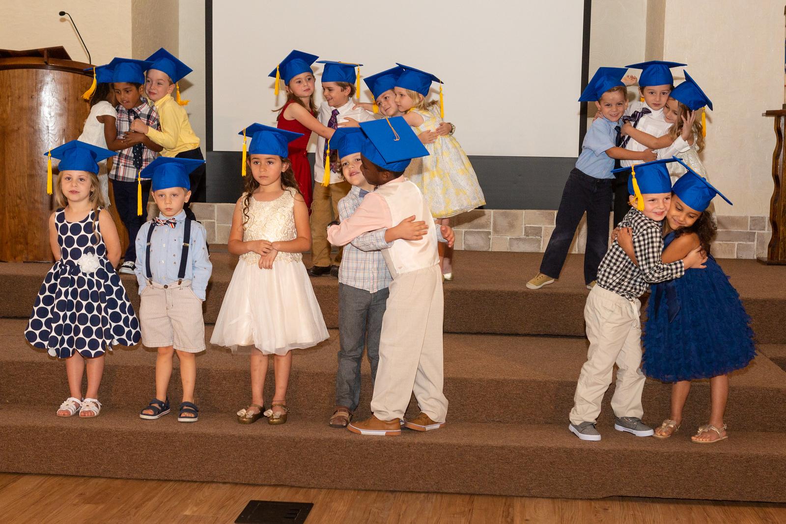 Ella's PreK Graduation-7576