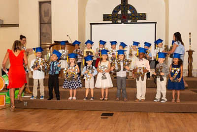 Ella's PreK Graduation-7564