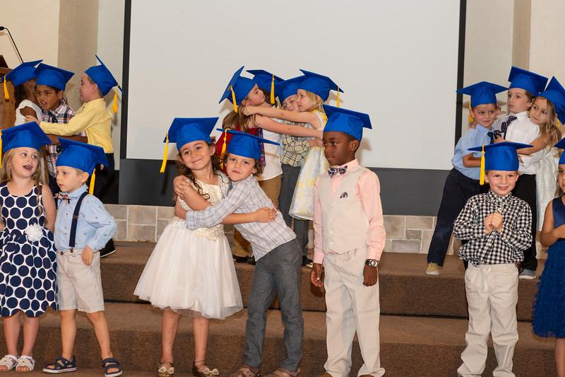 Ella's PreK Graduation-7577