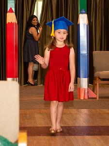 Ella's PreK Graduation-7542