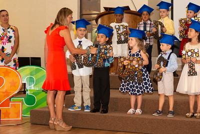 Ella's PreK Graduation-7563
