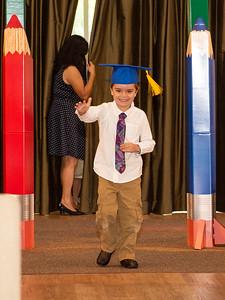 Ella's PreK Graduation-7543
