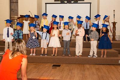 Ella's PreK Graduation-7571