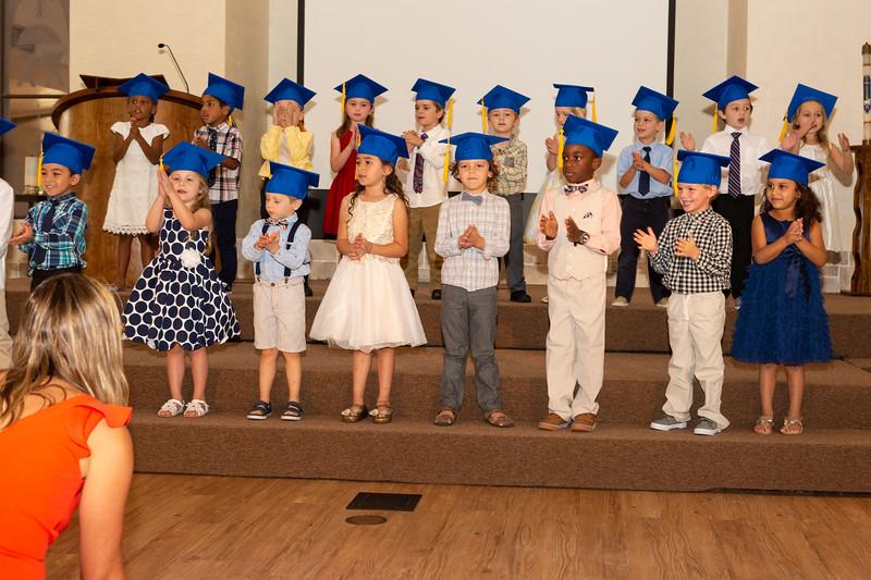 Ella's PreK Graduation-7569