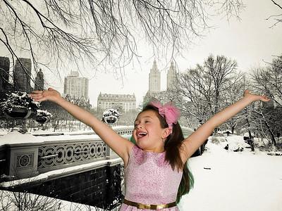 xxxx NYC Central Park 5