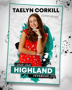 TAELYN CORKILL