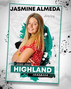JASMINE ALMEDA