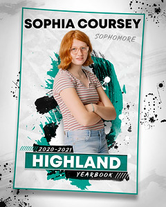 SOPHIA COURSEY