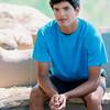 Triston Sliva Senior Photos