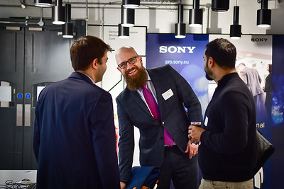 AV Users group Platinum Event Sony 25.05.2017 Photos by Sophie Ward www.sophiephotos.com