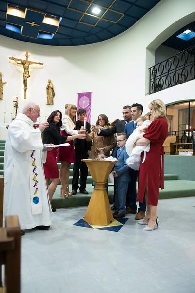 Aliyah's Baptism Borehamwood. 09-12-2017 Photos by Sophie Ward Photography