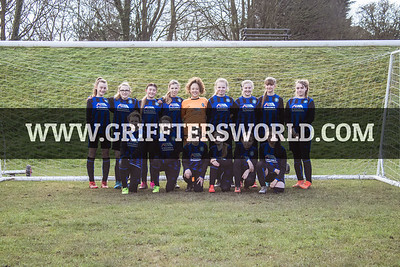 Broseley Youth Under 13s Girls