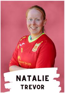 Natalie Trevor 2021