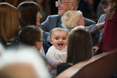 Beacán's Murphy Christening Epsom 05.11.2017 photos by Sophie Ward