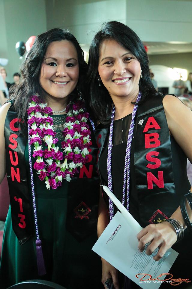 CohotII CSUN ABSN Graduation