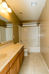 2nd Story Bathroom