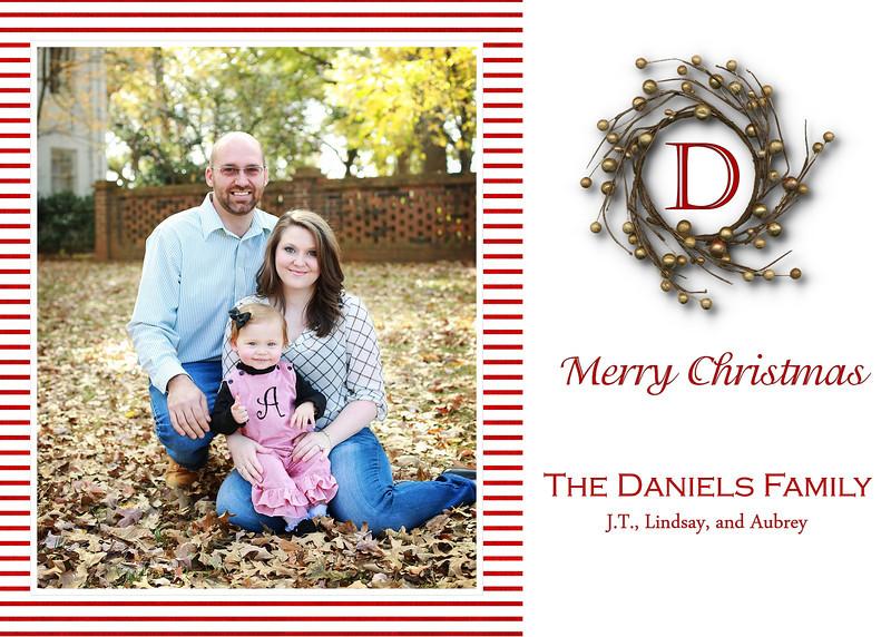 daniels Candy stripes berry wreath 5x7