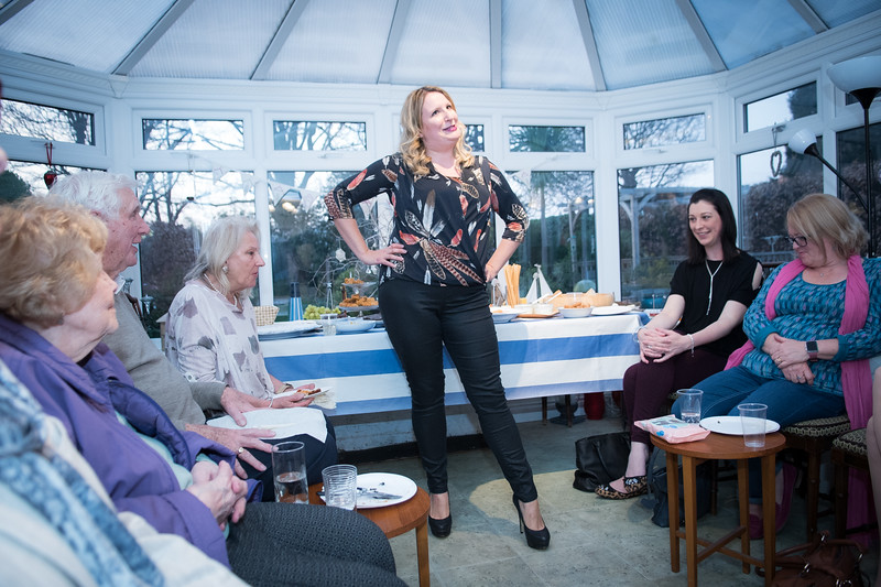 Essence of Fashion Fashion Show at Alice's House in aid of Action Medical Research for Children 06.04.2017 Photos by Sophie Ward Photography 07973725886