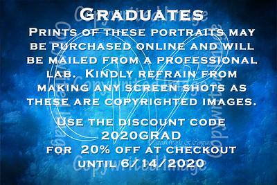Grad Discount